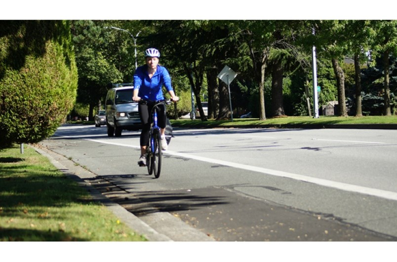 Are North Bay drivers ready for bike lanes?