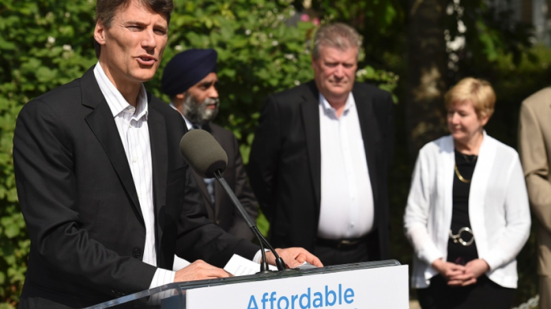 former-vancouver-mayor-gregor-robertson-has-been-hired-by-construction-firm-nexii-as-its-new-vice-pr