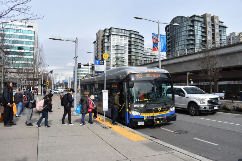 U-pass program extended for Metro Vancouver students