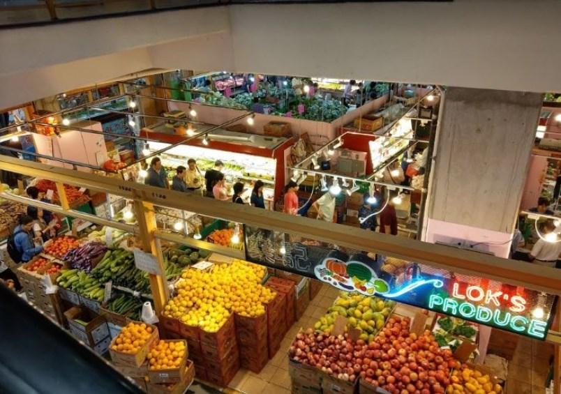 Burnaby's biggest Asian mall 'suffering' due to coronavirus rumours
