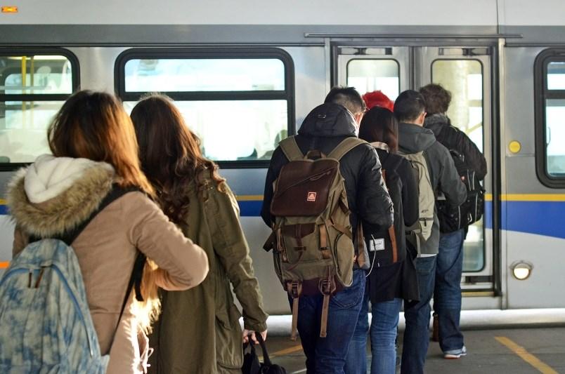 sfu-students-transit