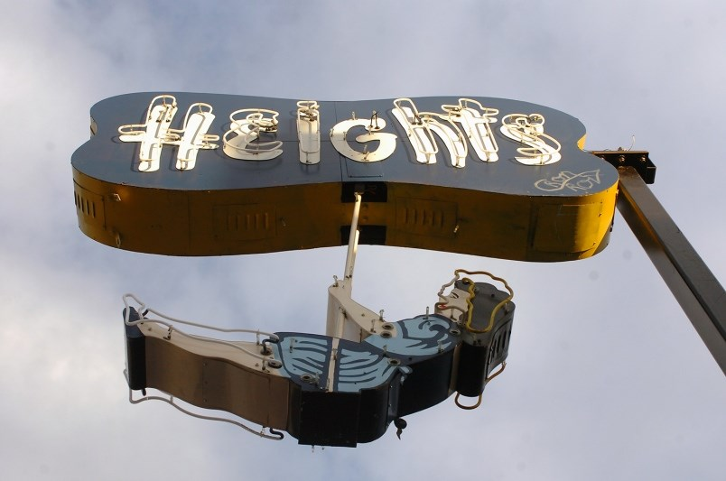 heights-sign