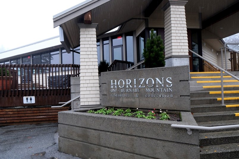 Letter: Burnaby shouldn't be trying this 'risky' restaurant venture