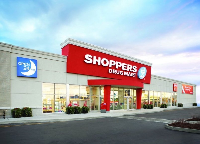 Employee at Shoppers Drug Mart in Burnaby tests positive for COVID-19