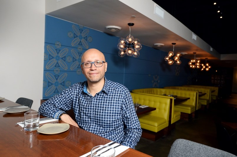 Letter: My New West restaurant is in danger of closing with sudden indoor dining ban