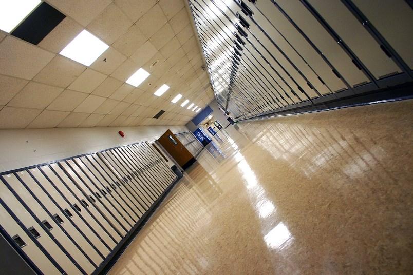 empty-schools