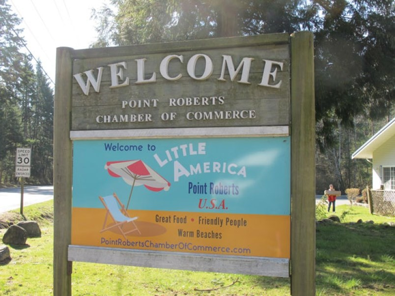 point-roberts-welcome-sign