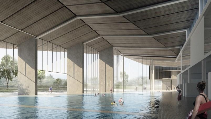 new-westminster-aquatic-and-community-centre