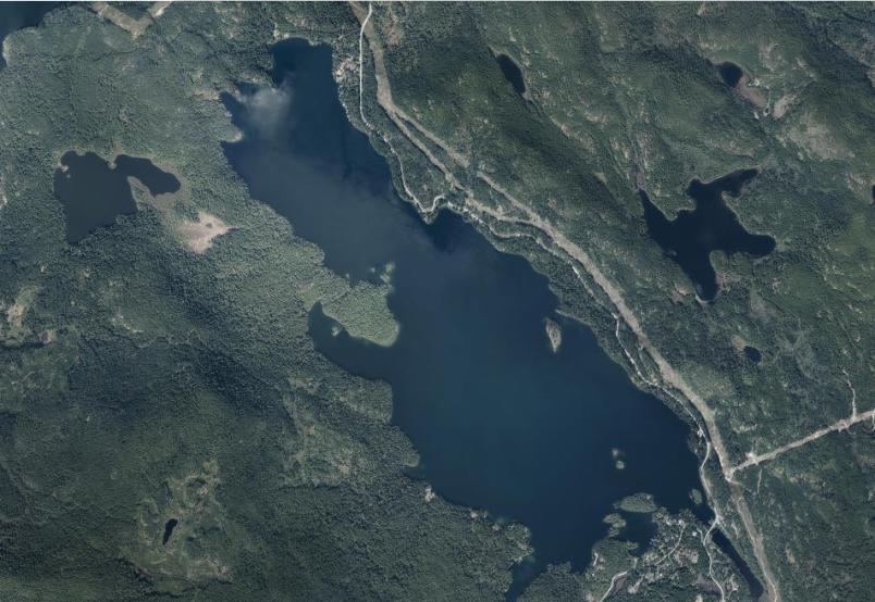 ruby-lake