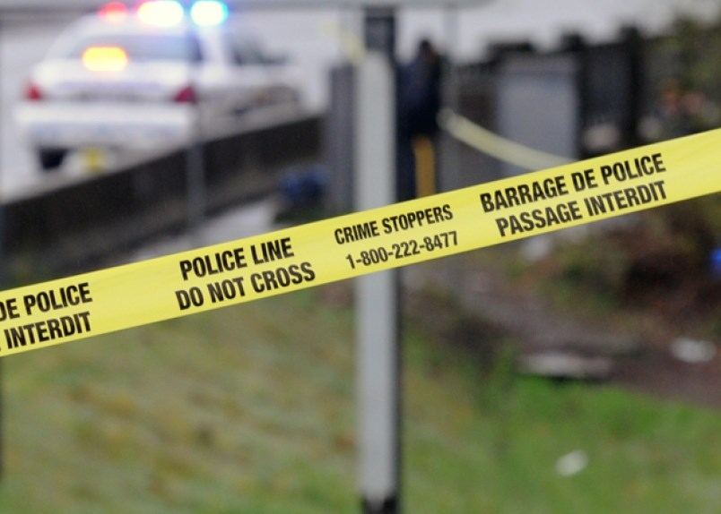 Burnaby police dealing with second shooting in less than a week