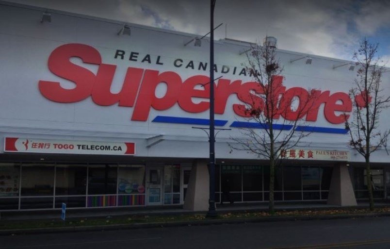 Real Canadian Superstore, No Frills making face masks mandatory at all locations