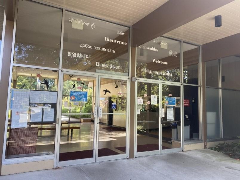 centennial-community-centre