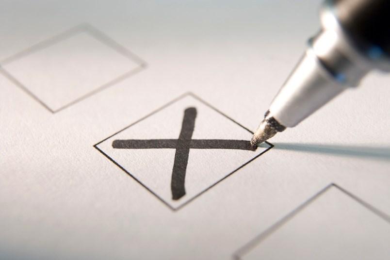 election-ballot