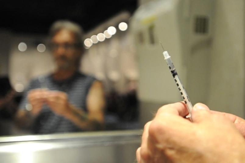 insite-drug-injection-site