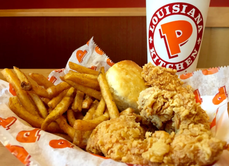 Popeyes Opening New Location In Richmond Bc Vancouver Is Awesome