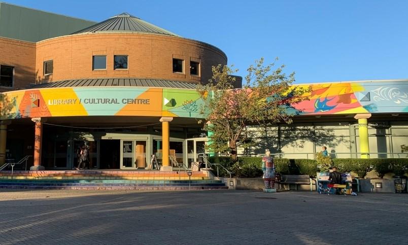 richmond-cultural-centre