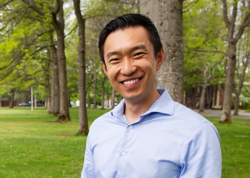 sam-liu-uvic-assistant-professor-of-kinesiology