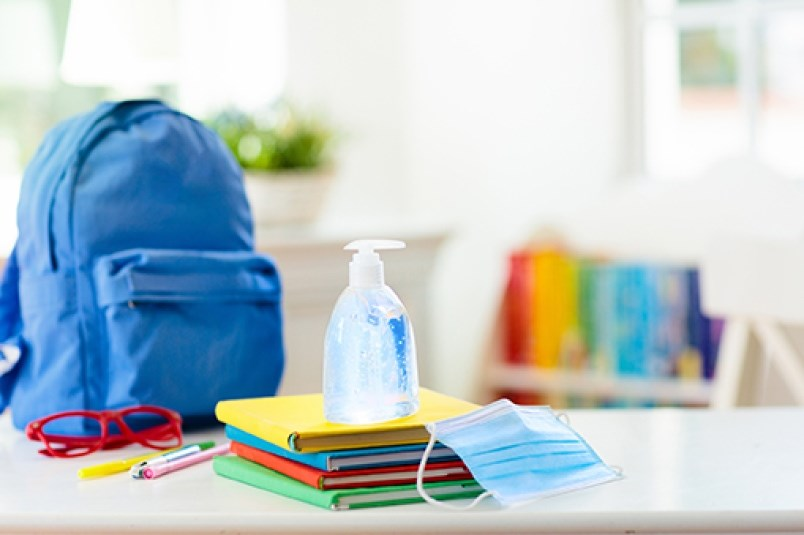 COVID-19 Today: School, child care cases in Newmarket, York Region, Ontario
