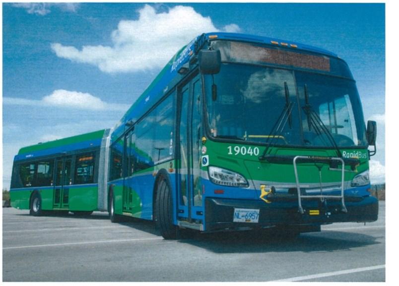 New RapidBus line will serve Surrey and North Delta: TransLink