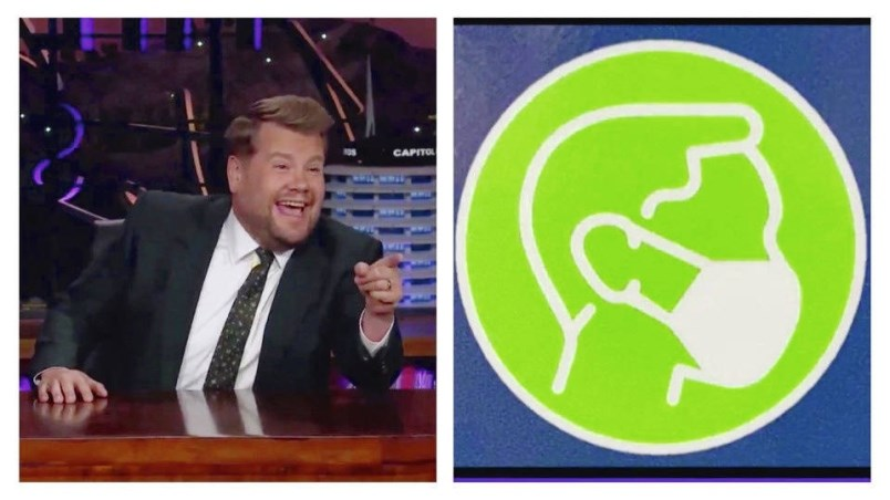 james-corden-late-late-show-bc-ferries-mask-sign-jpg