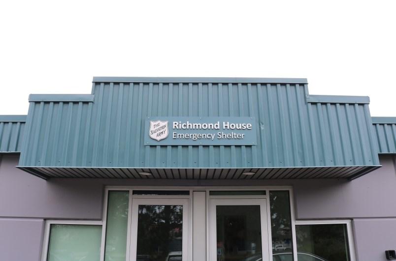 salvation-army-richmond-house-emergency-shelter