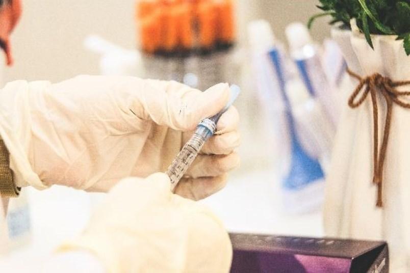 vaccine-testing