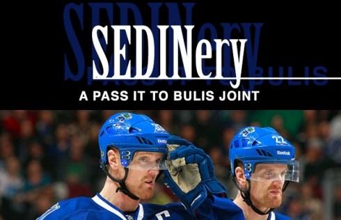 sedinery