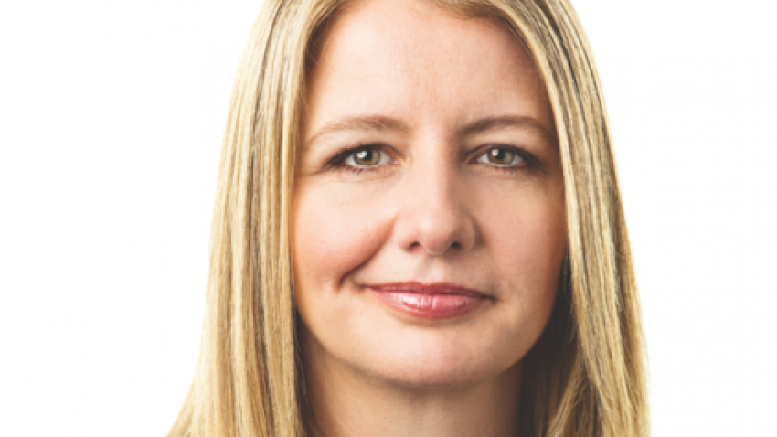 Vancity CEO Tamara Vrooman says new fund provides emergency operating grants to font-line charities whose resources will be strained by pandemic. | Vancity