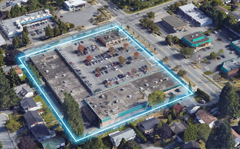 Delta's Nordel Centre sold for nearly $3 million above its assessed value, part of a surge of retail transactions in the first half of this year. | Fraser Elliott Group