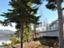 Quesnel Lake waterfront with 4,400-square-foot house on 2.7 acres.  3A Group Re/Max Nyda Realty