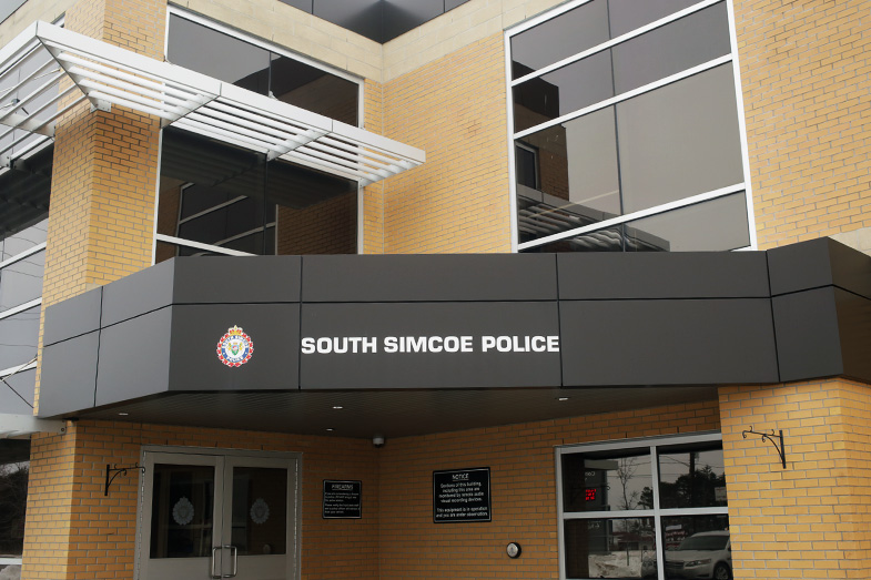 Schomberg man accused of driving 65 km/h over posted speed limit - BarrieToday