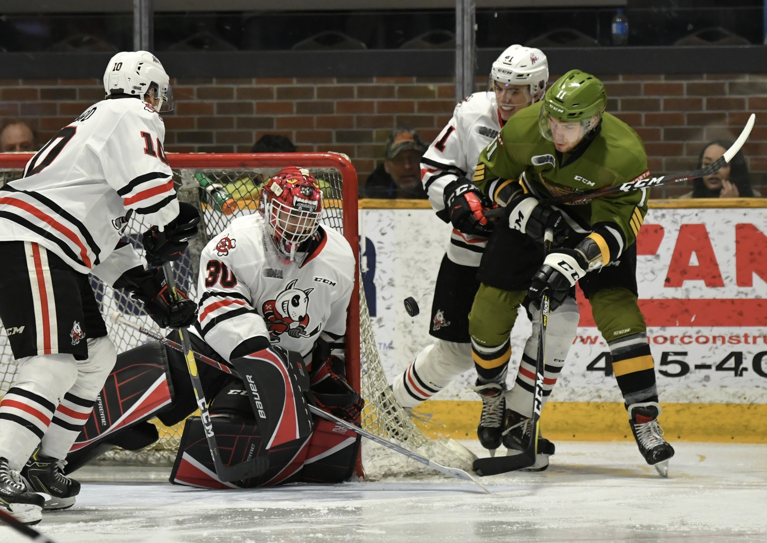Expanded video review coming to OHL games