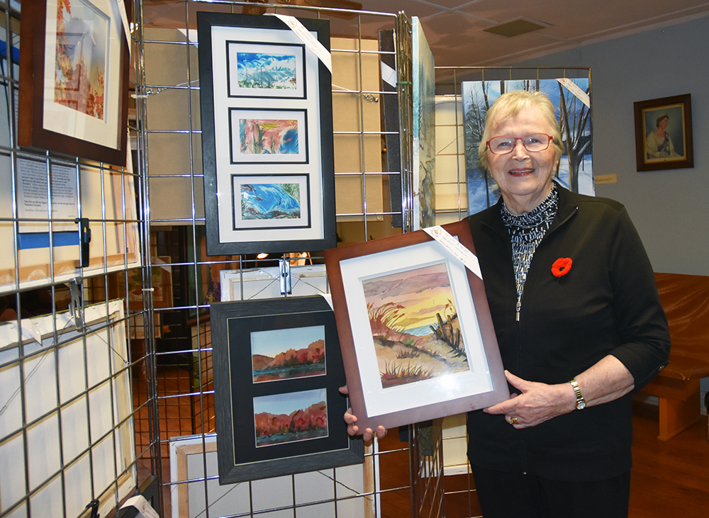 Artists and artisans share their work and inspiration in the Innisfil Studio Tour (16 photos) - BradfordToday