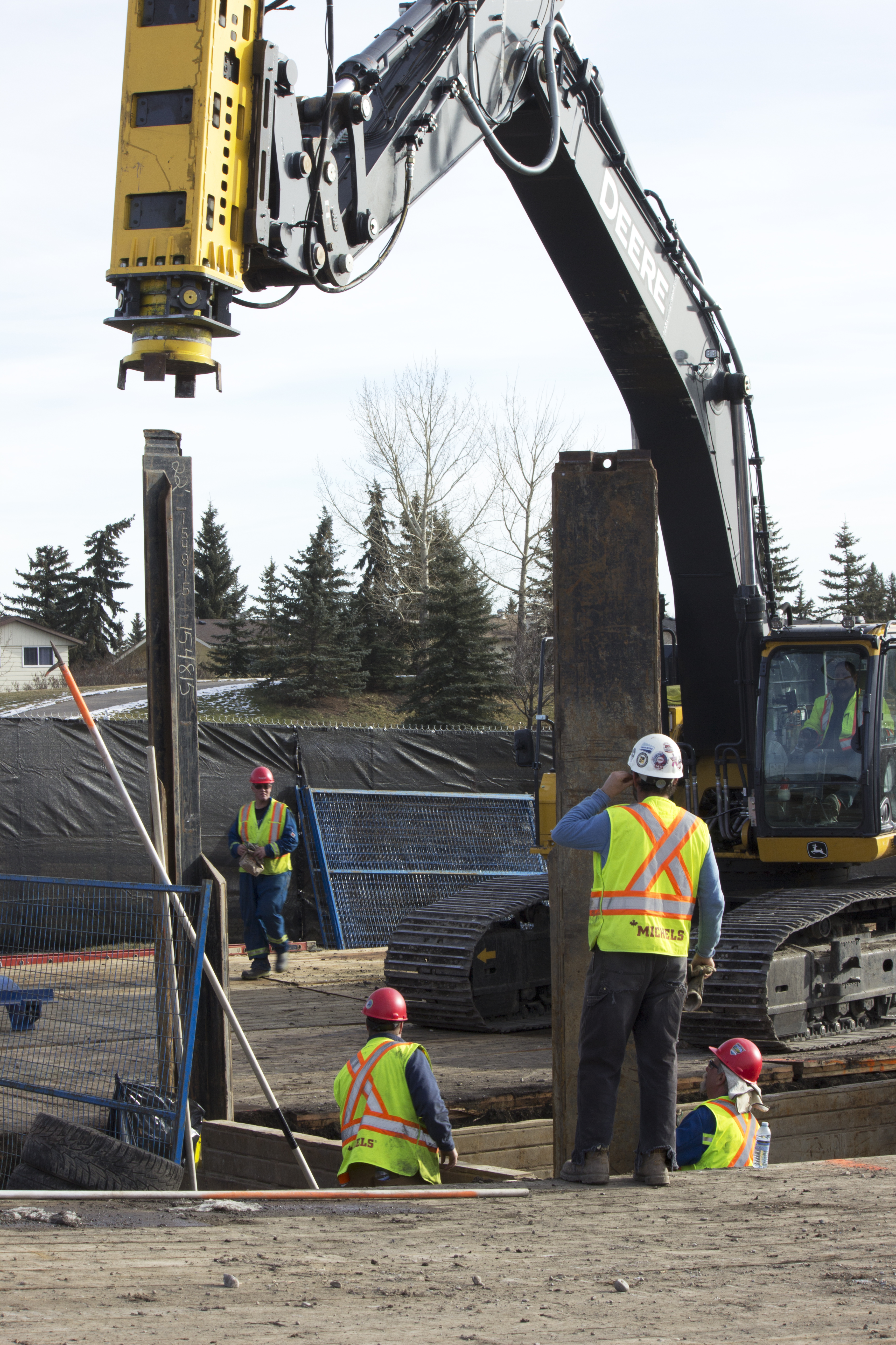 Cochrane's pipe dream coming to fruition - Cochrane Today