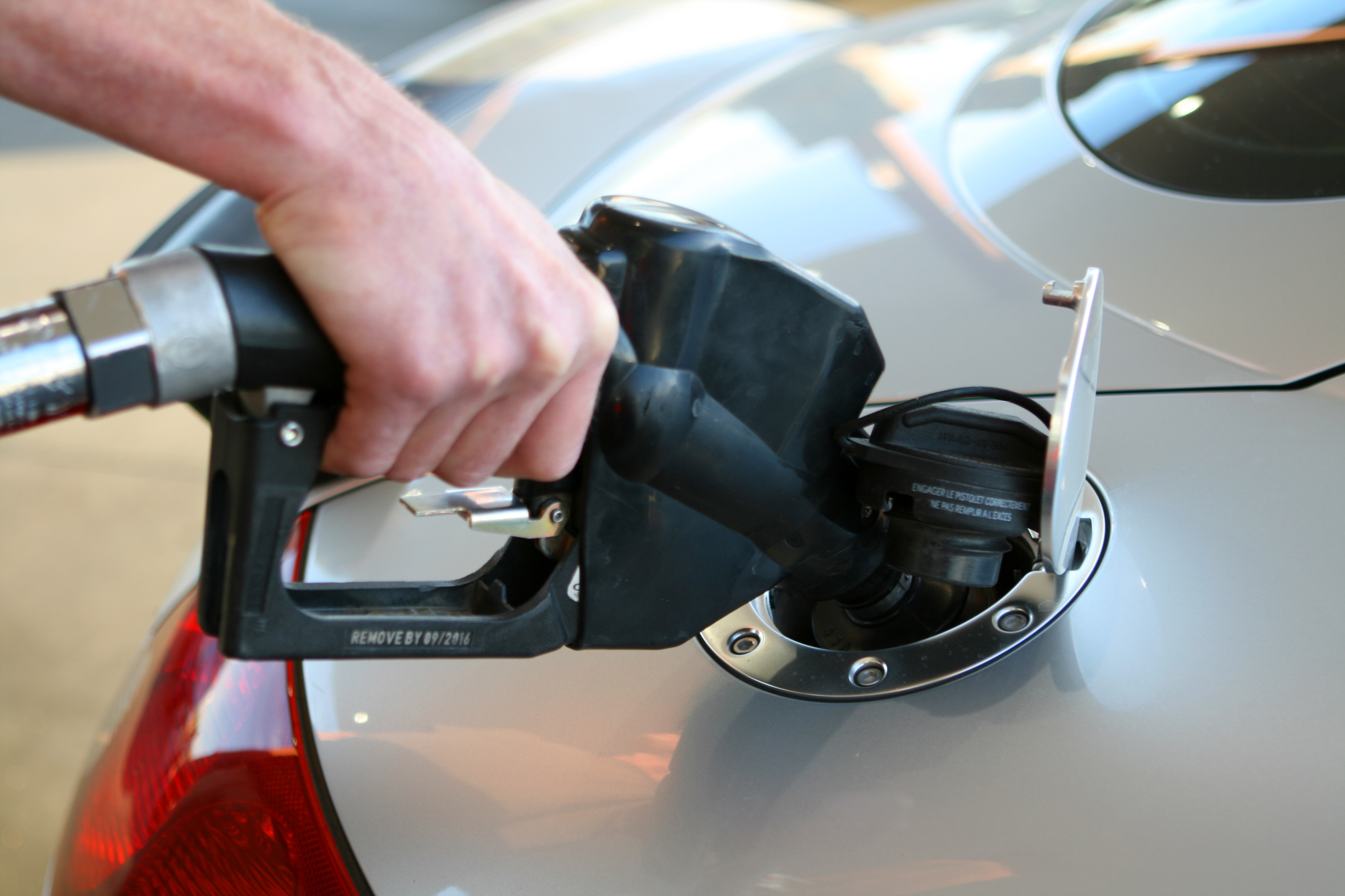 With many stations charging 116.1, Sudbury gas prices about the same as Sturgeon Falls and Espanola