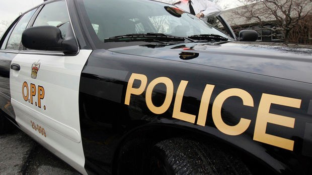 Two arrested in relation to Elliot Lake robbery