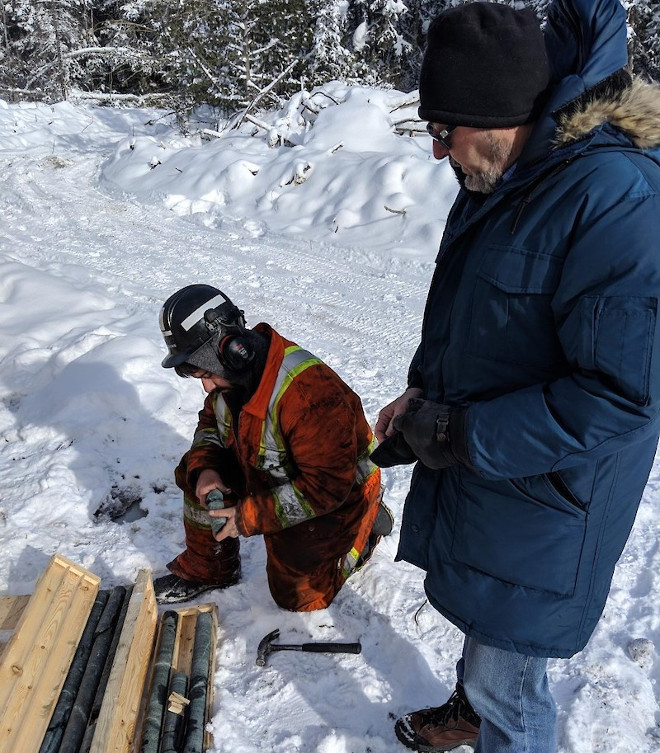 Could there be diamonds in Chapleau? - Northern Ontario Business