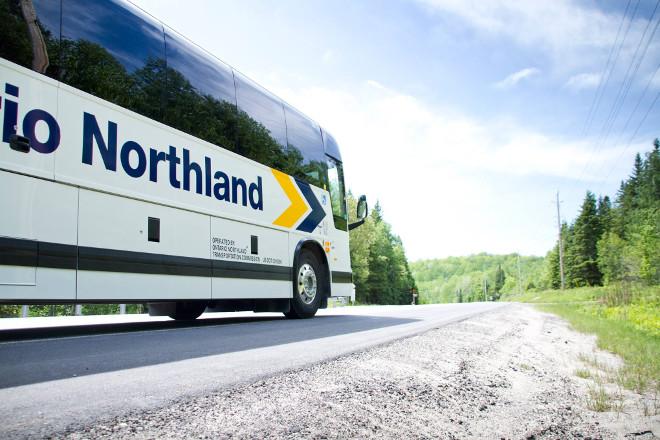 Ontario Northland discontinuing Manitoulin bus service