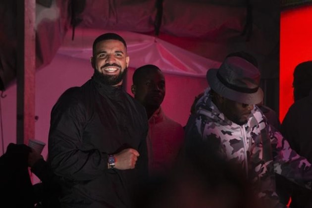 Smiths Falls' Canopy Growth teaming up with Drake on new cannabis venture, More Life Growth Co. - OttawaMatters.com