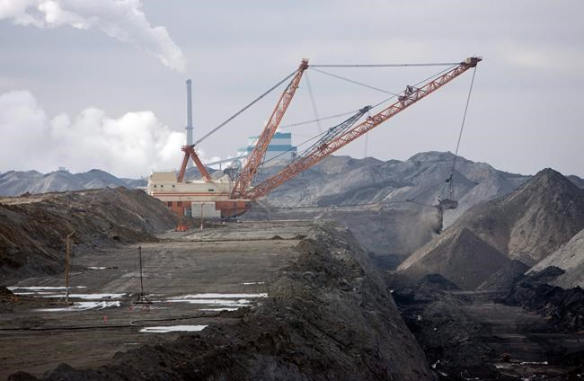 WORLD: Canada among three G20 countries least likely to hit emissions targets