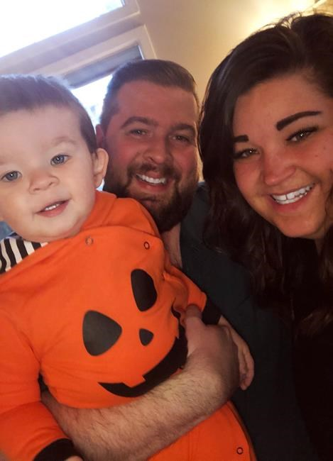 Button-pushing Edmonton toddler wins his parents a free trip to Tokyo