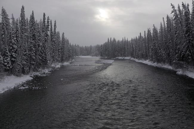 CANADA: Scientists say fresh water under threat