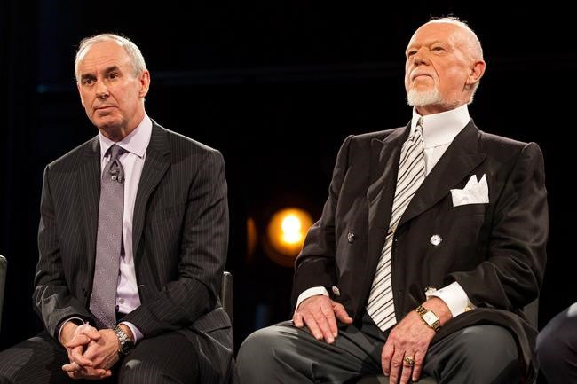 """MacLean says """"we're all hurting"""" due to Cherry's dismissal from HNIC"""
