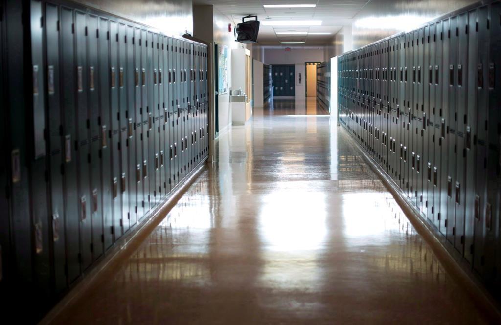 Ontario high school teachers vote for strike as minister calls for mediation