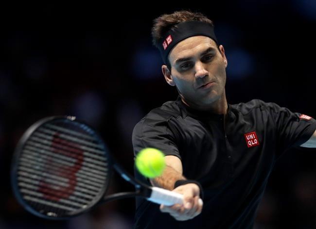 Tsitsipas, Thiem set up title match at ATP Finals