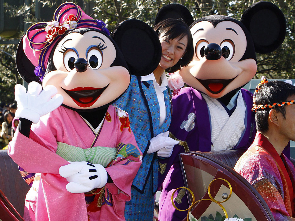 WORLD: Disney+ warns subscribers of 'outdated cultural depictions,' prompting controversy