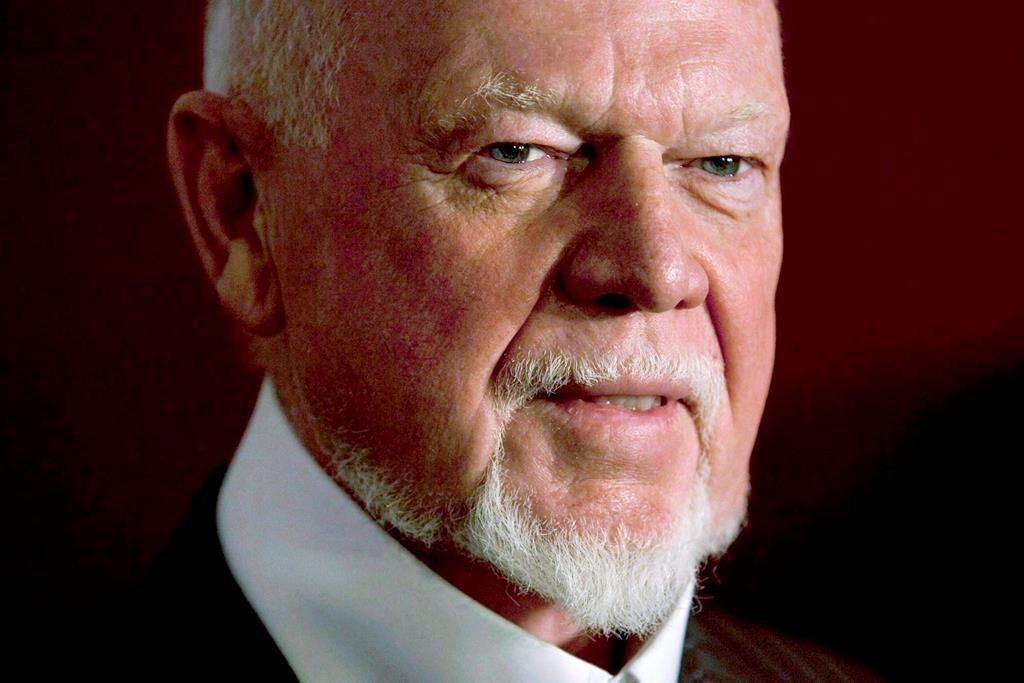 CANADA: Don Cherry's recent remarks, and how bystanders can challenge unacceptable comments
