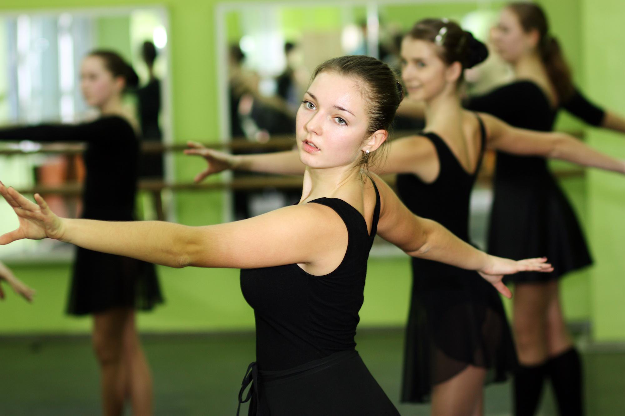 Simcoe Contemporary Dancers artistic director steps down - OrilliaMatters.Com