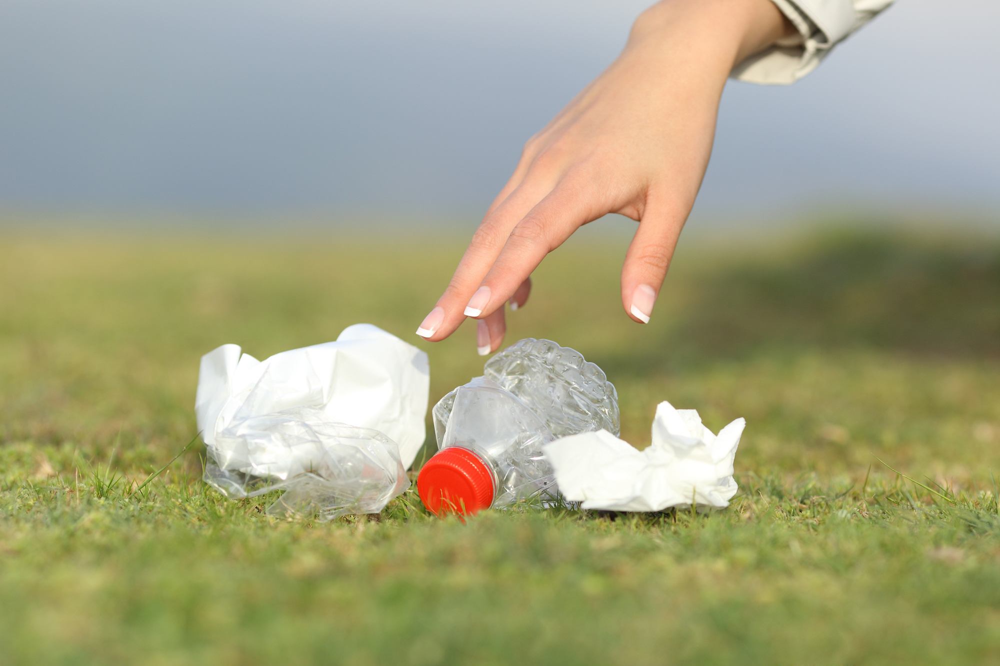 Ontario commits to local MPP's 'Day of Action on Litter' bill - OrilliaMatters