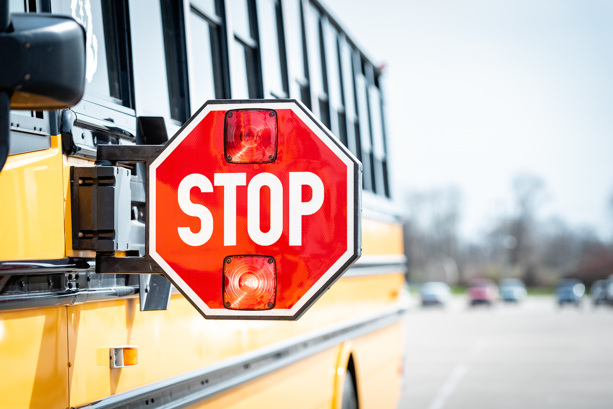 Man charged with careless driving in Listowel school bus collision - KitchenerToday.com